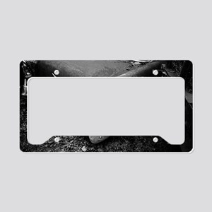 JunkYard-014-Poster License Plate Holder