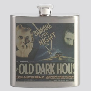 OLD-DARK-HOUSE-1932 BIG Flask