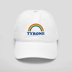 TYRONE (rainbow) Cap