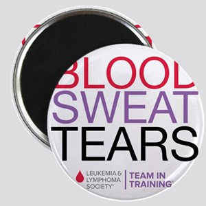 blood.sweat_purp Magnet