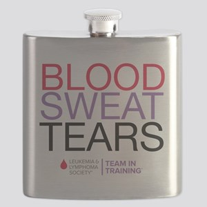 blood.sweat_purp Flask