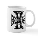 West Coast Scooters Mug