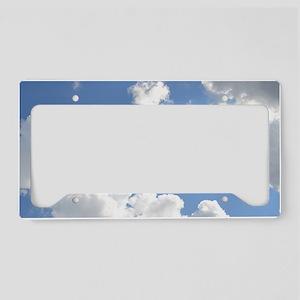 Alliswell License Plate Holder