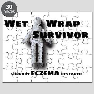 wet-wrap-black Puzzle