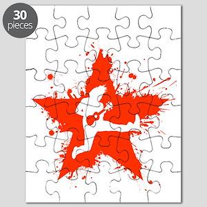 Star Uke Puzzle