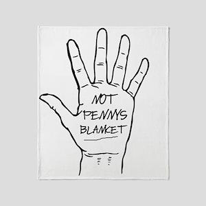 Blanket Throw Blanket