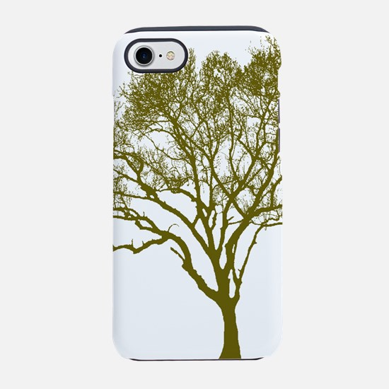 Green Tree iPhone 7 Tough Case