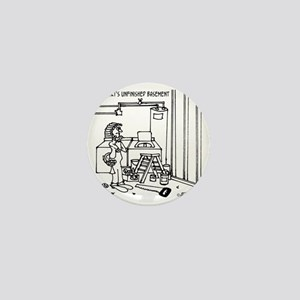 3812_schubert_cartoon Mini Button