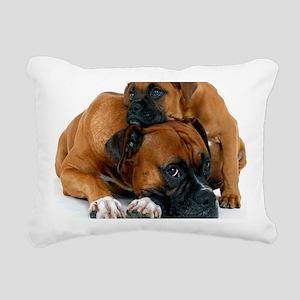 _MG_2737 Rectangular Canvas Pillow