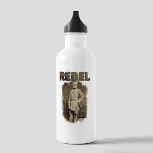 Rebel Stainless Water Bottle 1.0L