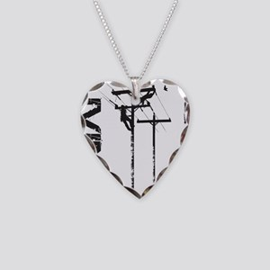 LOE_1 Necklace Heart Charm