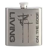 Lineman Flask