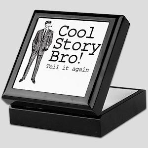 CoolStory-RD-1 Keepsake Box