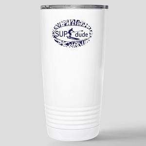 SUPdude_3x5 Stainless Steel Travel Mug