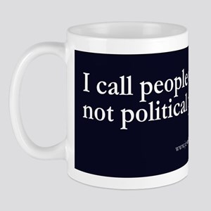 political power Mug