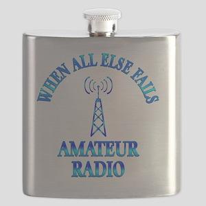 AMATEURFAIL Flask
