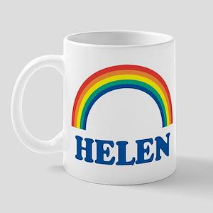 HELEN (rainbow) Mug