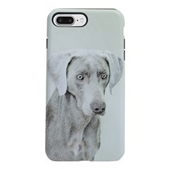 Weimaraner iPhone 7 Plus Tough Case