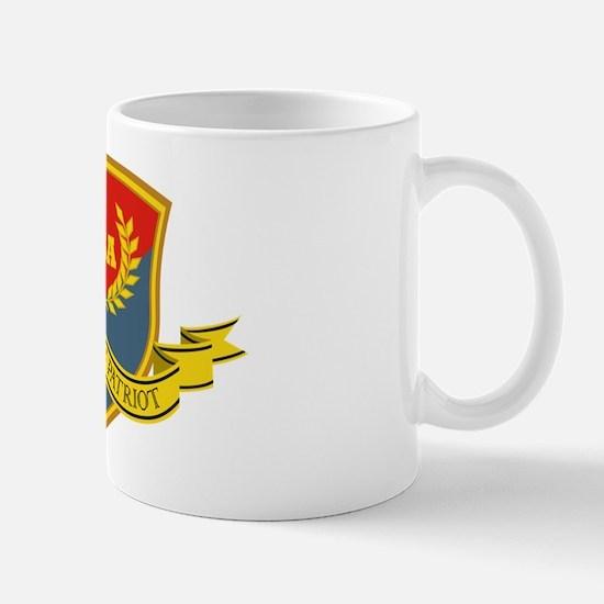(SP2) Logo Mug