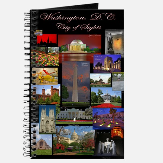 DC Collage Updated Journal