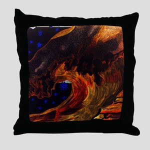 calendarcp Throw Pillow