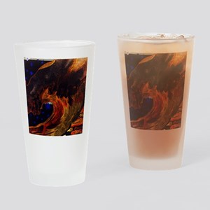 calendarcp Drinking Glass