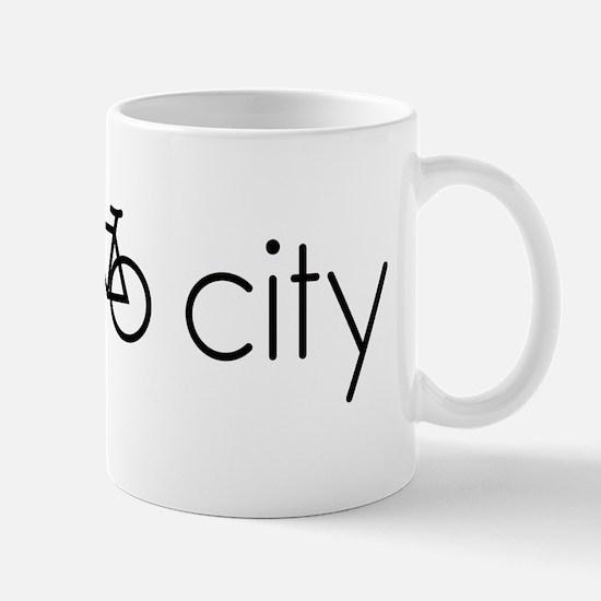 mexico city Mug