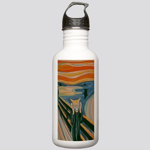 The Hiss Stainless Water Bottle 1.0L