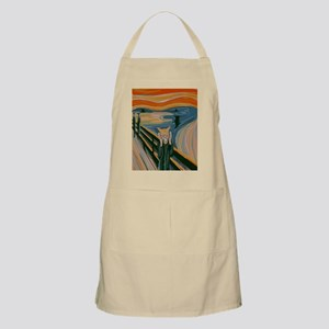 The Hiss Apron