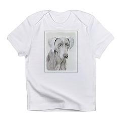 Weimaraner Infant T-Shirt