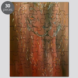 past life poster Puzzle