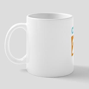 2013-thumb up Mug