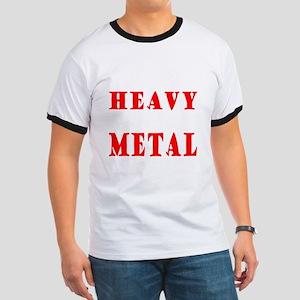 heavymetal Ringer T