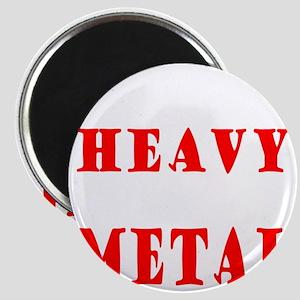 heavymetal Magnet