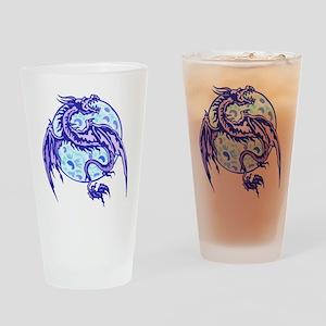 dragon Drinking Glass