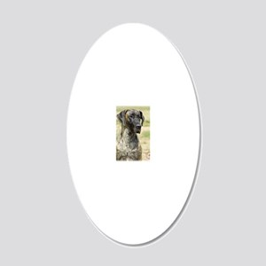 Great Dane 9R016D-135_2 20x12 Oval Wall Decal