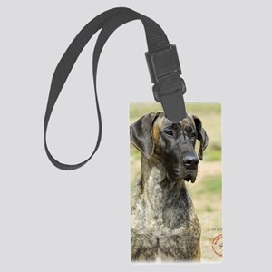Great Dane 9R016D-135_2 Large Luggage Tag