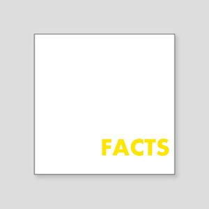 "ACPSP: Square Sticker 3"" x 3"""