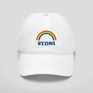 SYDNI (rainbow) Cap