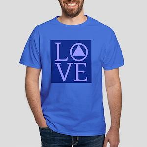 AA Love BS T-Shirt