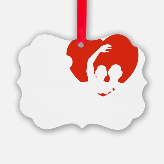 waterpolo1 Ornament