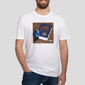Kid Kosher Fitted T-Shirt
