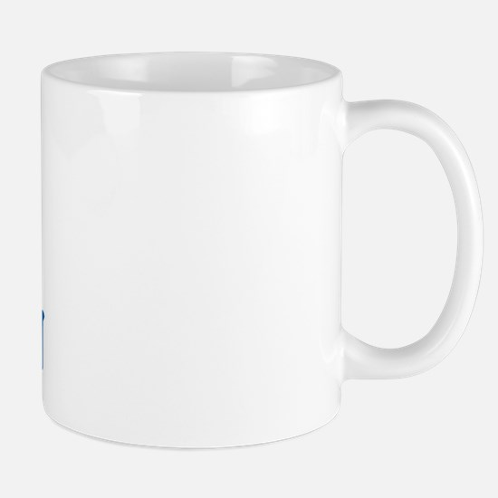 KAITLYN (rainbow) Mug