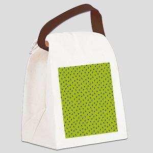 flipflops3 Canvas Lunch Bag