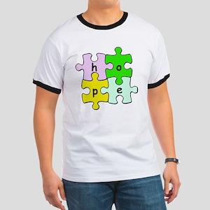 autism Ringer T