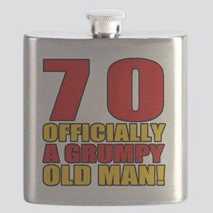 GrumpyOldMan70 Flask