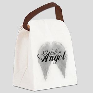 fallenangel Canvas Lunch Bag