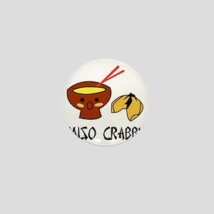 misocrabby Mini Button