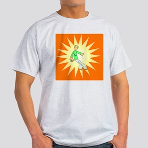 Mayor no type Light T-Shirt