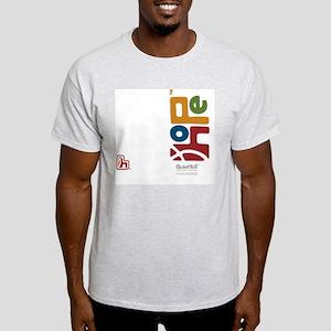 flipflop_hopefellowship_4clronwhite Light T-Shirt